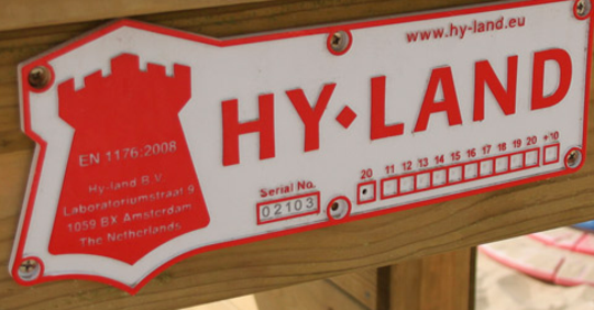 7 Reasons why to choose for Hy-land Commercial Playground Equipment